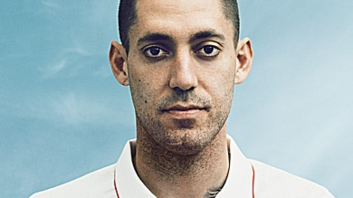 Clint Dempsey: The Finisher