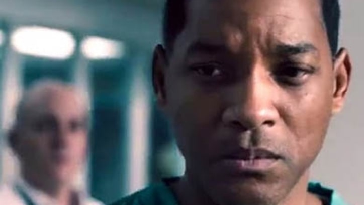 Will Smith Takes On the NFL in 'Concussion'