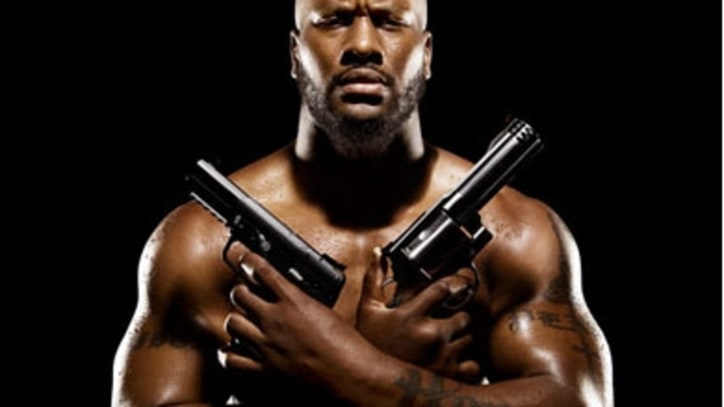 Confessions of an NFL Hitman: Up Close with Linebacker James Harrison