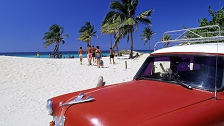 Why Cuban Beaches Remain Out of Reach for Most Americans
