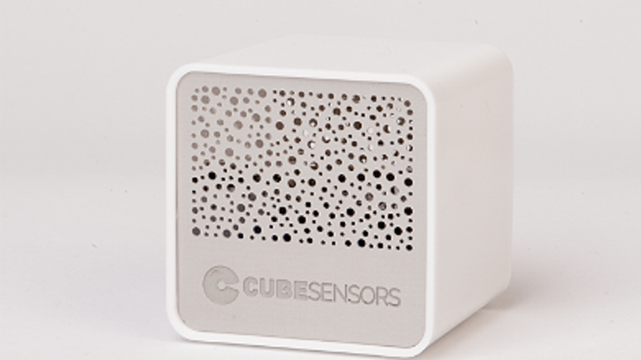 A Sensor That Monitors Your Home