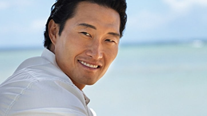 Daniel Dae Kim's Hawaii Short List