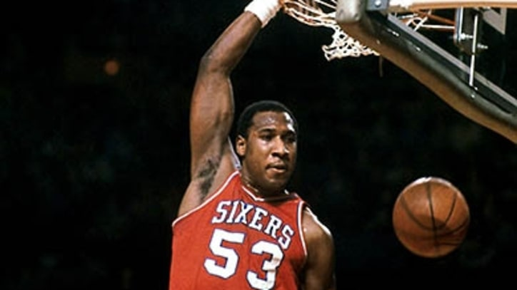 Remembering Darryl Dawkins, and the Rims He Punished