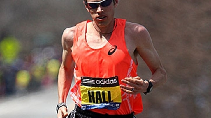 Ryan Hall's Overtraining: A Cautionary Tale