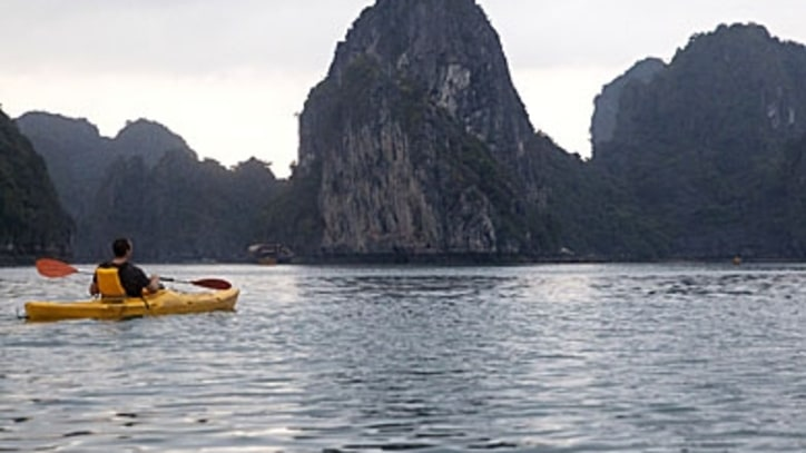 Discover Vietnam's Ha Long Bay