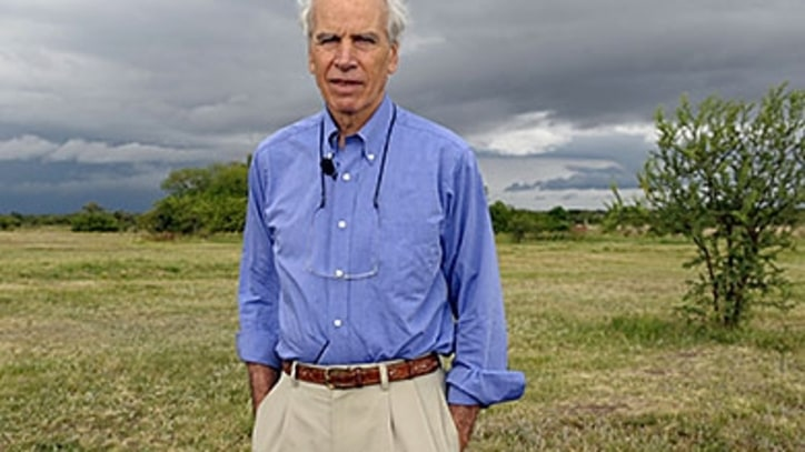 Doug Tompkins, Conservationist and Co-Founder of The North Face, Dead at 72