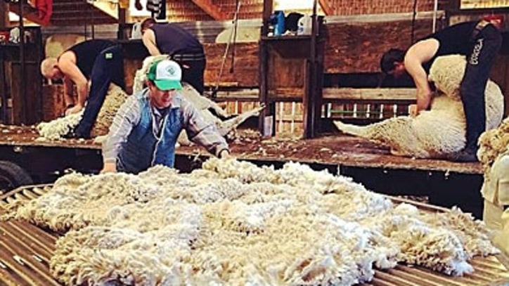 Duckworth Wool is Raising the Bar on American-Made Goods