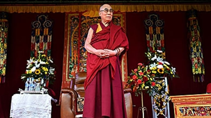 Educate Your Heart: Lessons from the Dalai Lama