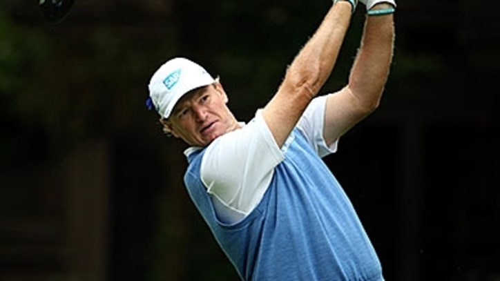 Hall of Fame Golfer Ernie Els Takes on Autism