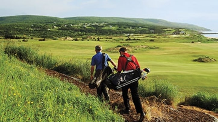 Epic Golf Vacations