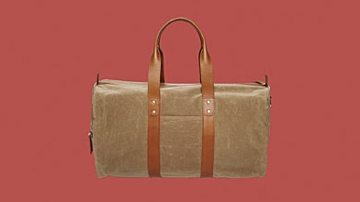 Ernest Alexander Duffle: Style Gift Guide
