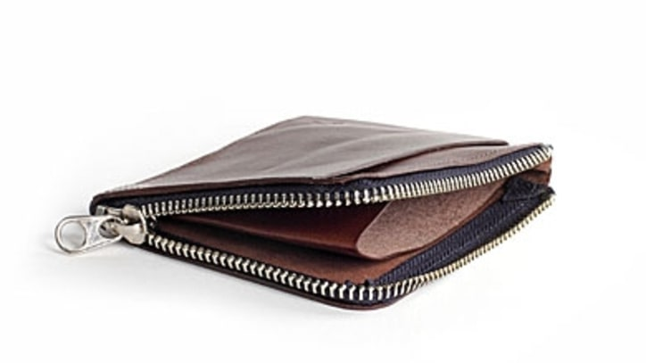 Modern Wallets for Classic Men