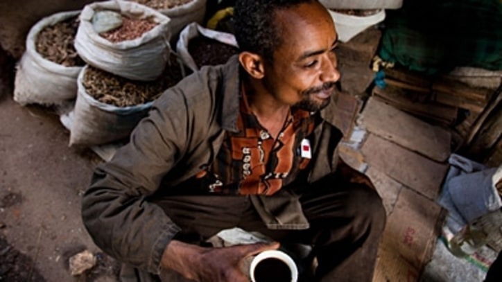Ethiopia's Coffee Capital