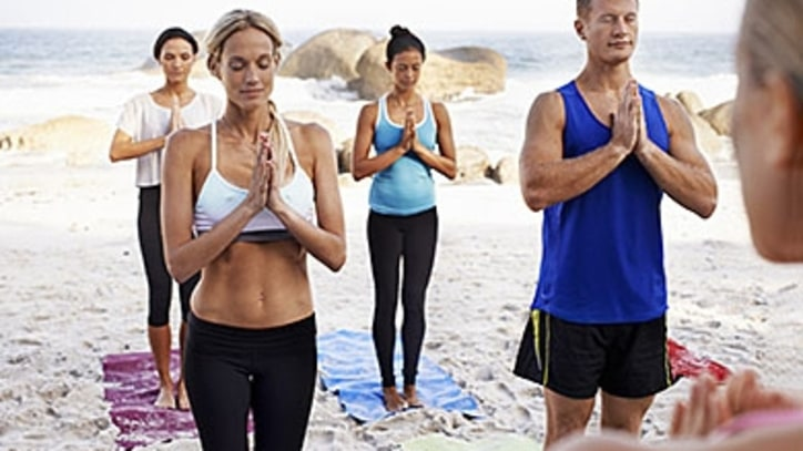 The Insane Power of Combining Exercise and Meditation