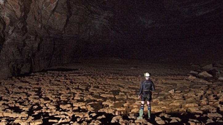 Exploring The Deepest Cave in the Western Hemisphere