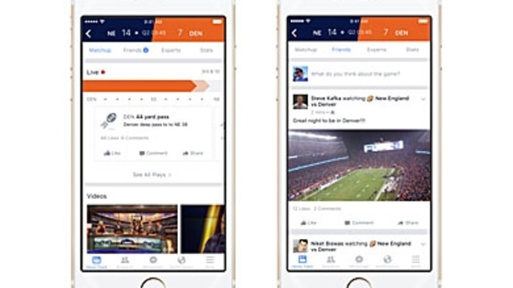 What You Need to Know About Facebook Sports Stadium