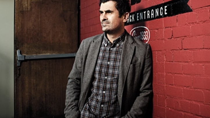 Father Knows Jack: 'Modern Family's' Ty Burrell