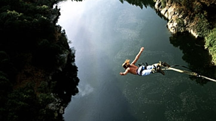 Fear Factor: 9 Extreme Activities that Cause People to Bail