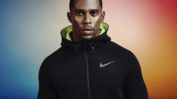 First Look: Nike Reinvents Cold Weather Training Gear