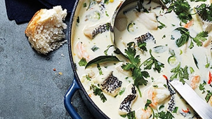 Fish Stew Made Simple