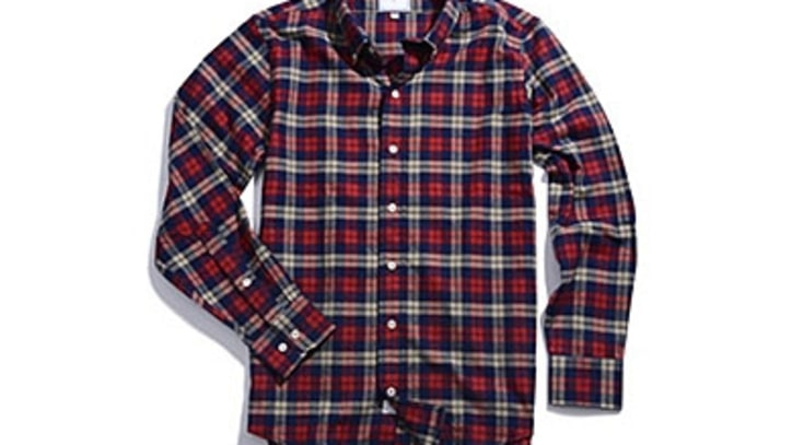 From Shirts to Jackets, 11 Stylish Ways to Wear Flannel