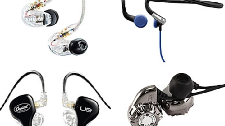 Four Earbuds That Make Great Stocking Stuffers