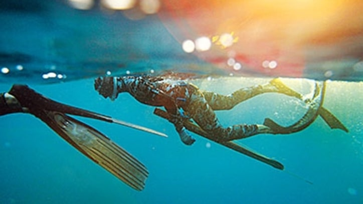 Freshwater Spearfishing: Fishing's Controversial New Frontier
