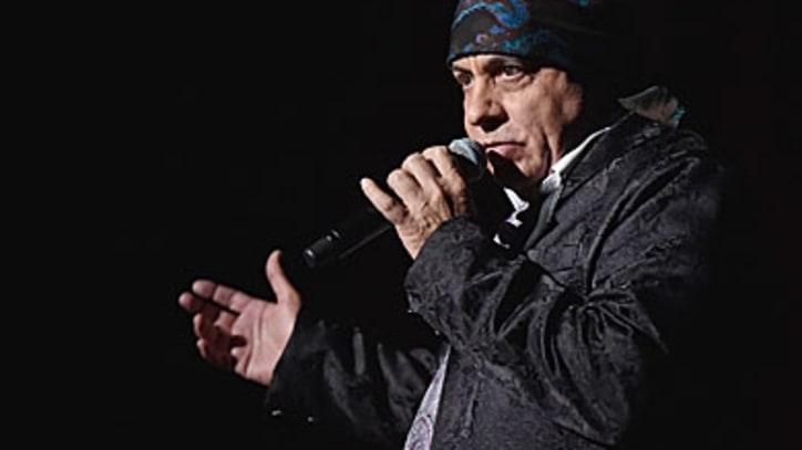 From Lead Guitar To Leading Man With Steven Van Zandt