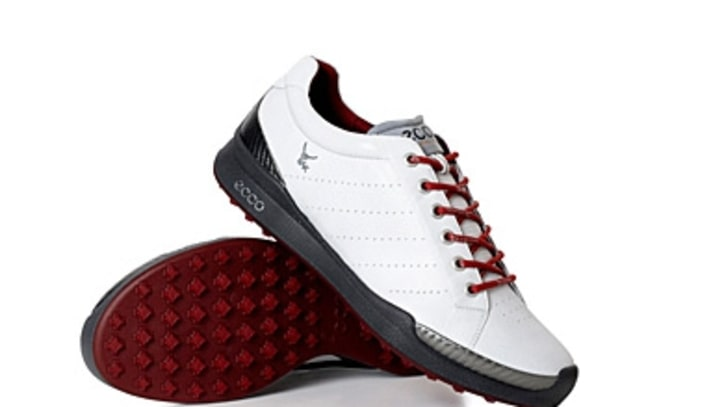 Golf Cleats That Play in the City