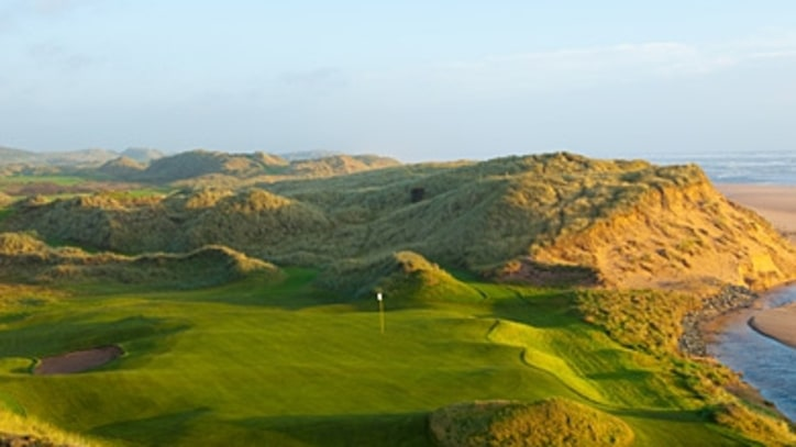 The World's Best Links-Style Golf Courses