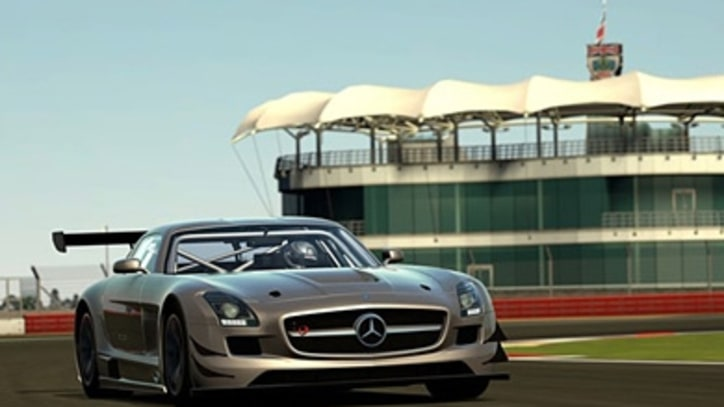Gran Turismo 6: Best Racing Sim Ever