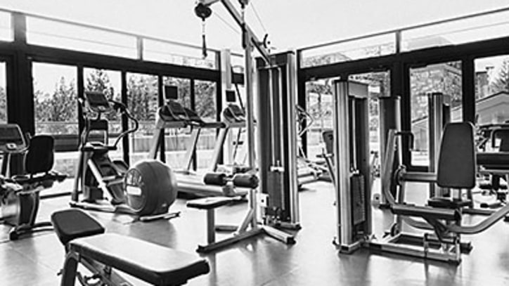 The Worst Machines in the Gym