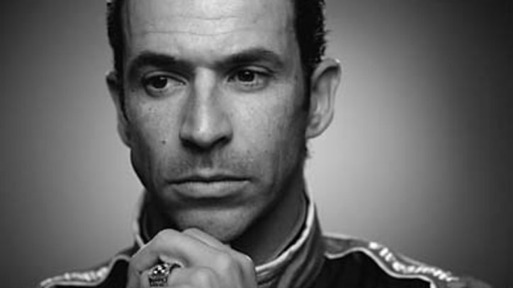 Helio Castroneves's Sweet Tooth