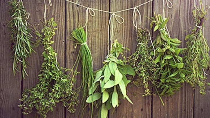 Herbs for Your Garden and Grill