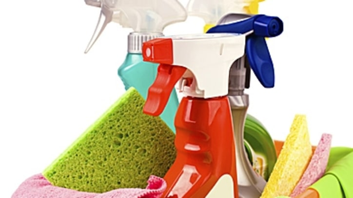 Common Household Products Can Impact Sperm Function