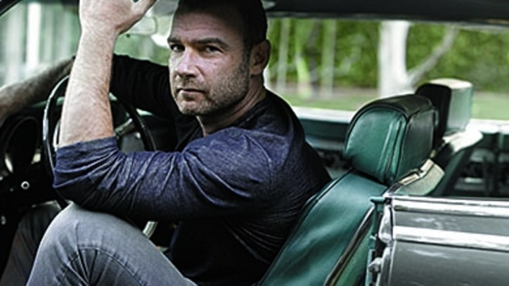How Liev Schreiber Fixed Himself