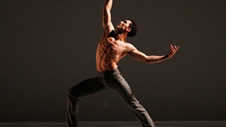 How the World's Tallest Lead Ballet Dancer Stays Fit