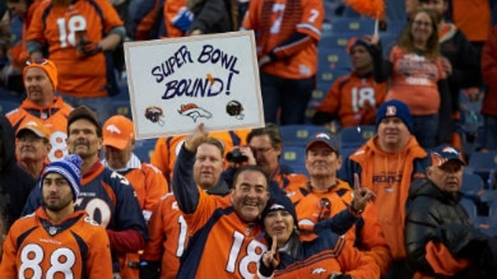 How to Buy Super Bowl Tickets