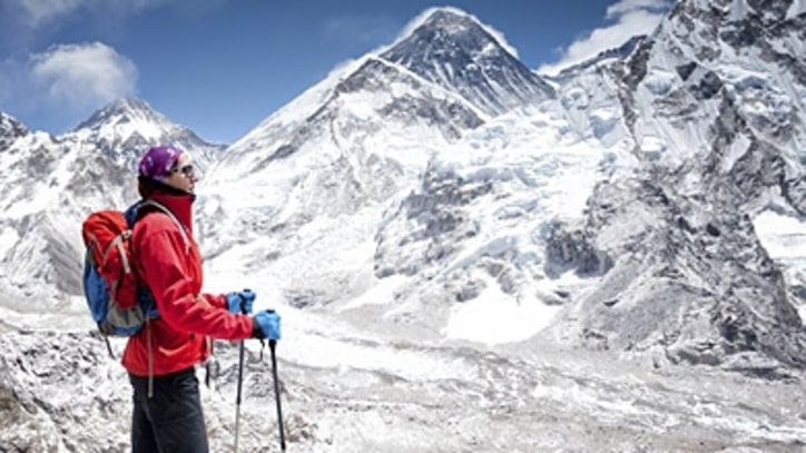 How to Climb Everest: A Three-Year Gameplan