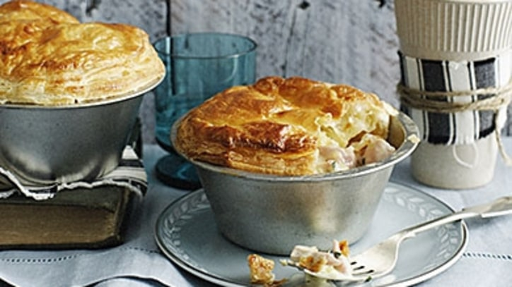 How to Make a Perfect Pot Pie