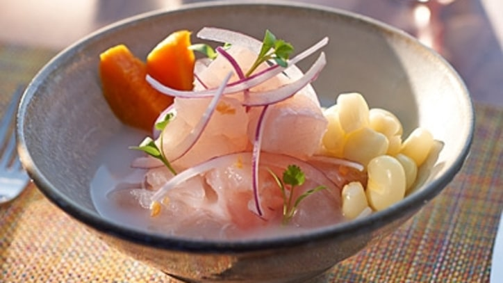How to Make Perfect Ceviche
