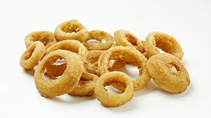 How to Make Perfect Onion Rings at Home