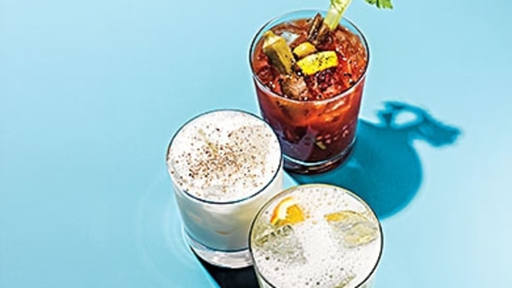 How to Make The Best Brunch Cocktails