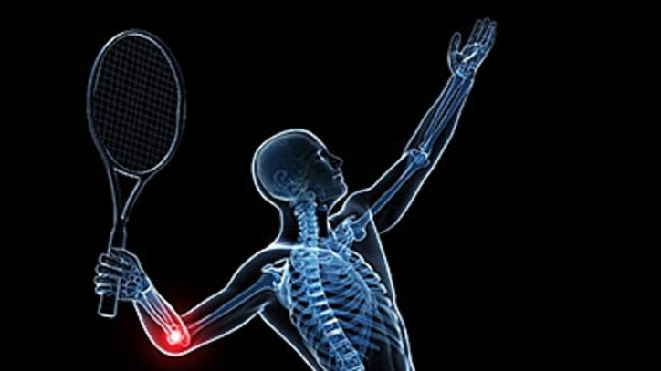 Fix Your Golf or Tennis Elbow