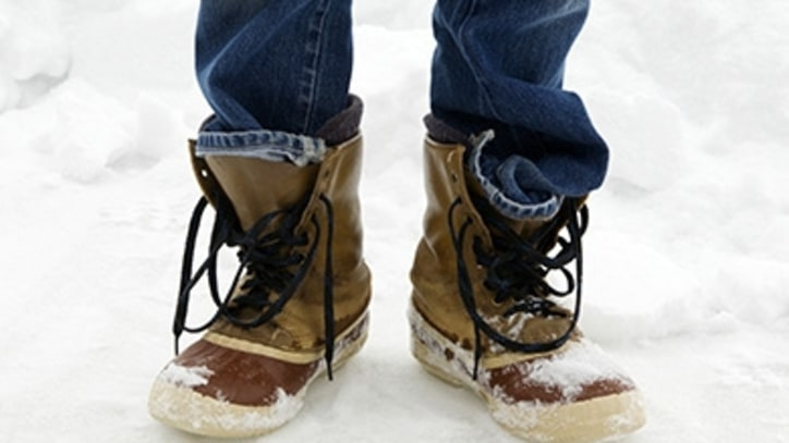 How to Make Your Winter Boots Last a Lifetime