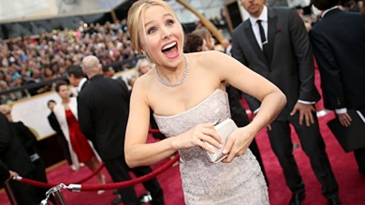How to Win Over Kristen Bell