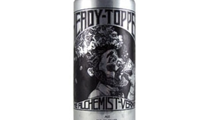 Hunting for Heady Topper, America's Most Coveted Beer