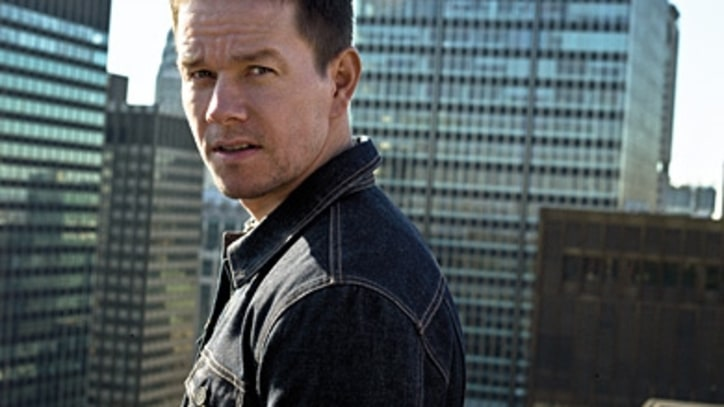 In the February Issue: Mark Wahlberg