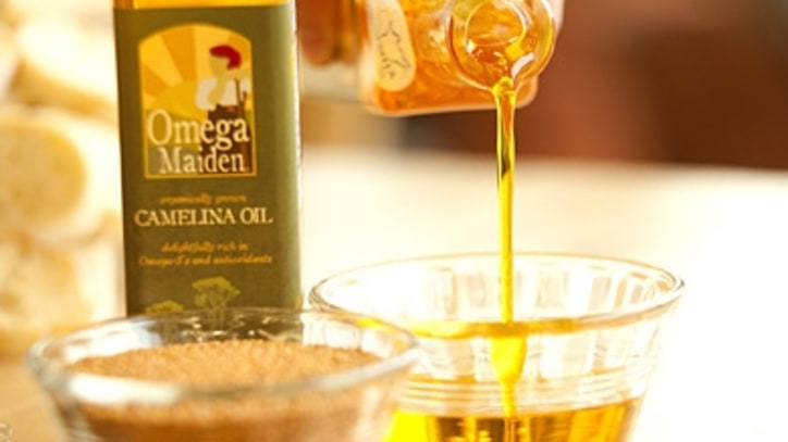 The Next Big Cooking Oil Alternative