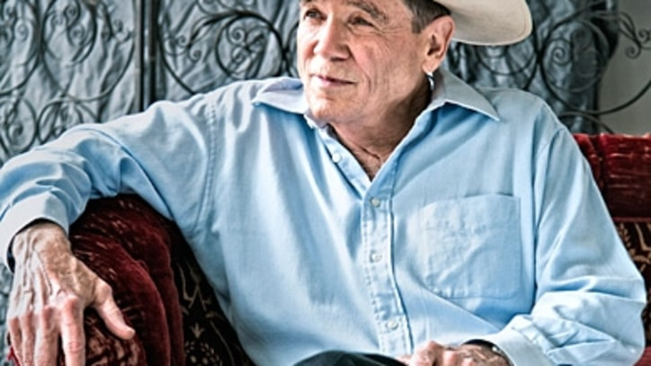 Life Advice from James Lee Burke
